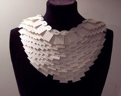 Paper & Beads