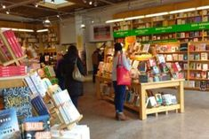 The Largest Independent Bookstore In Oregon Has More Than One Million Books If you love books, you probably spend a lot of time in libraries and bookstores, and you love whiling away an entire afternoon amongst Best Books List, Book Lists, Good Books, Best Biographies, Painting Contractors, More Than One, One In A Million, Love Book, Oregon