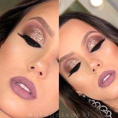 "4,169 Likes, 7 Comments - Maquiagem Brasill® (@maquiagembrasill) on Instagram: "" Trabalho lindo @roberthmartiness @roberthmartiness . . #maquiagembrasill…"""