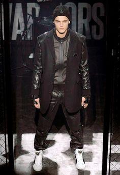 Philipp Plein • MMU FW 2015/2016 • Camera Nazionale della Moda Italiana Mens Fall, Fall Winter 2015, Fashion, Italian Fashion, Moda, Fashion Styles, Fashion Illustrations