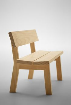 Benches | Seating | Botan | MARUNI | Jasper Morrison. Check it out on Architonic