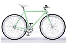 My fav fixed gear bike for now..:)