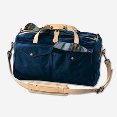 4c9d37dac Levis Duffle Bag by Filson Bolso Tejido, Billeteras, Mochilas, Estilo  Masculino, Botes