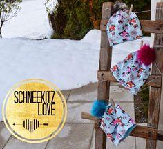 Atelier Grächbodi: SCHNEEKITZ-LIEBE # I love to sew!