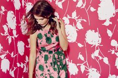 Blooming marvelous. #Boden #SS15