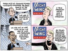 The Conservative Media Apparatus' hypocrisy and double standards regarding Bush 43 and Obama's handing of terrorism. Satire Humor, Spin Doctors, Cognitive Dissonance, Double Standards, Modern History, Political Cartoons, Political Satire, Right Wing, So Little Time