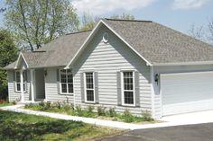 Such a very, very, very fine house! #UBH #UBHFamily #CustomBuilt