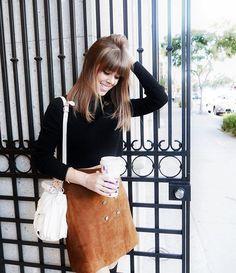 Mornin' Monday! Coffee...give me life// Margo & Me