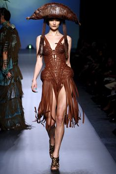 gaultier | The Genealogy of Style