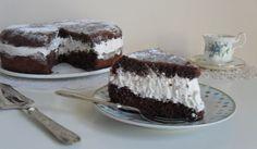 torta pinguino (dolce golosissimo)