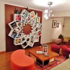 Bookcase heaven