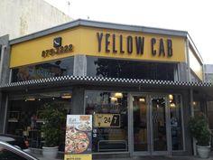 Yellow Cab Pizza Co. | E. Aguinaldo Hwy. Cavite