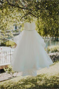 sparkle wedding dress ideas @weddingchicks #lwedding #dress