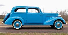 1935 Chevrolet Master Deluxe Maintenance/restoration of old/vintage vehicles: the material for new cogs/casters/gears/pads could be cast polyamide which I (Cast polyamide) can produce. My contact: tatjana.alic@windowslive.com