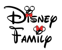 Disney Shirt Disney Family Iron on by AreWeThereYetDesigns on Etsy, $5.00