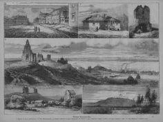 Nowogródek. Miasto na starych pocztówkach