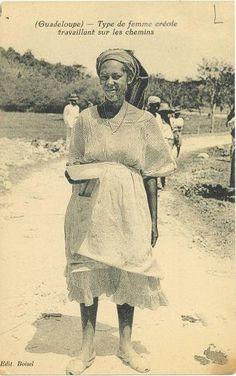 Album - An tan lontan - Ti blog an mwen Les Seychelles, Photo Archive, Caribbean, Culture, Album, Island, History, Karma, Afro
