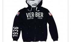 Many-Ways-Verbier-Hoodies Motorcycle Jacket, Athletic, Hoodies, Jackets, Fashion, Tourism, Down Jackets, Moda, Sweatshirts
