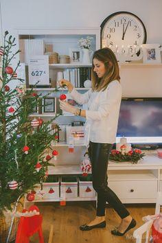 Fernanda Velez - O Blog da Carlota @ Natal IKEA