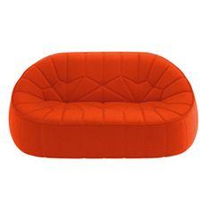 Ligne Roset Ottoman Sofa - Sofas - Sofas - Furniture @Amaris Arcus Hemingway'S UK