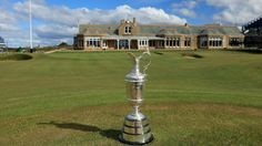After Muirfield: Royal Troon writes to members over its admission policy-- We care very much for the reputation of [RTGC] and it is important that the club, much like the wider game, reflects the modern society in which we exist.~~The Royal and Ancient Golf Club of St Andrews also voted to end its 260-year-old male-only membership policy in September 2014.