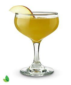 Slender N Spice Pear Daiquiri with Truvía® Natural Sweetener