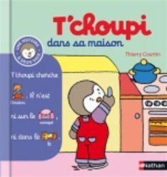 French book for younger readers