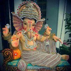 Ohm Sri Ganeshaya Namaha
