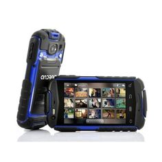 Rugged 3.5 Inch Screen Android Phone is a solid phone that aims to deliver because it is Shockproof, Dust Proof and also Water Resistant mak... http://www.chinavasion.com/china/wholesale/Android_Phones/Normal_Screen_Android_Phones/Rugged_3.5_Inch_Screen_Android_Phone_Atlas-N1_-_Shockproof_Dust_Proof_Water_Resistant_Blue/