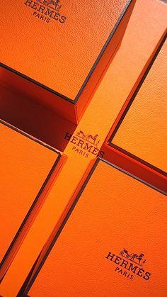 Hermès Boxes - By Hermès - So HHH - Repinned by UXSherlock.