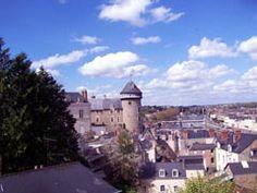 Laval, France