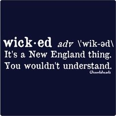 Wicked Definition T-Shirt400