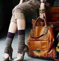 Chic Design Fashion Women's PU Tote/Handbag/Shoudler Bag