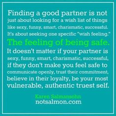 """Emotional attraction means being attracted not just to your partner's body, but also to their hearts, minds, and dreams."" via @The Gottman Institute  Pinned by www.drmelindadouglass.com 