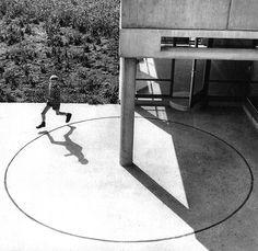 sandman-kk:  Orphanage Amstelveenseweg, Amsterdam, Aldo Van Eyck 1955-60