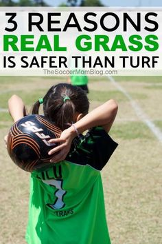 Synthetic grass surfaces are hailed as being low maintenance, but at what cost? There are three BIG reasons that natural grass is better than turf for soccer fields and safer for players. Train Activities, Physical Activities, Warm Up Stretches, Soccer Practice, Muscle Strain, Shin Splints, Workout Warm Up, Soccer Tips, Sports Mom