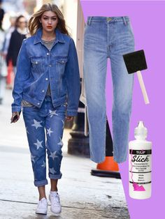 Whether you're a denim-head looking for your next score or a 'maker' looking for your next DIY-high, we've got just the thing ...