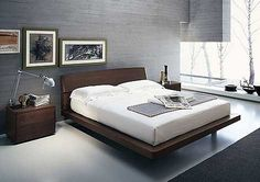 Bedroom Designs from Italian Furniture Company Tomasella
