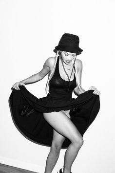 Rita Ora has got a killer voice and all the right moves