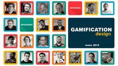 Gamification by @victormanriquey: Gamification Design MOOC