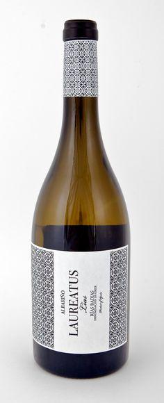 Vino Albariño Laureatus Lias