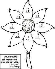 15 Best Math worksheets and activities images in 2012