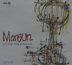 For Sale - Mansun Closed For Business - Both Parts UK  2-CD single set (Double CD single) - See this and 250,000 other rare & vintage vinyl records, singles, LPs & CDs at http://eil.com