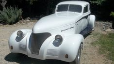 Supercharged V12! Modified 1939 Chevrolet - http://barnfinds.com/supercharged-v12-modified-1939-chevrolet/