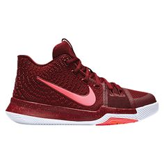 separation shoes b91bb 7e22a Nike Kyrie 3 - Boys  Grade School at Foot Locker Basketball Shoes On Sale,