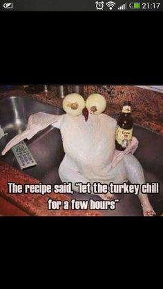 Best thanksgiving meme so far! Happy US T-day!