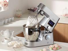 Odkryj innowacyjny robot gotujący Cooking Chef