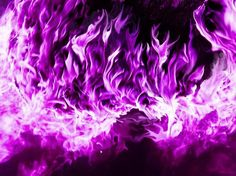 Nove Passos para Colocar a Chama Violeta em Ação na Sua Vida