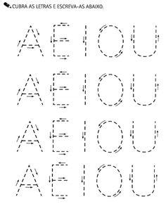 Preschool Writing, Preschool Education, Preschool Learning Activities, Alphabet Tracing Worksheets, Kids Math Worksheets, Teacher Books, Sight Word Activities, Letter E Activities, Activities For Kindergarten