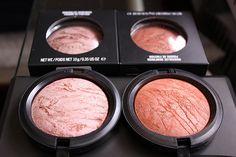 Image de makeup, mac, and pink